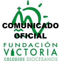 COMUNICADOS OFICIALES